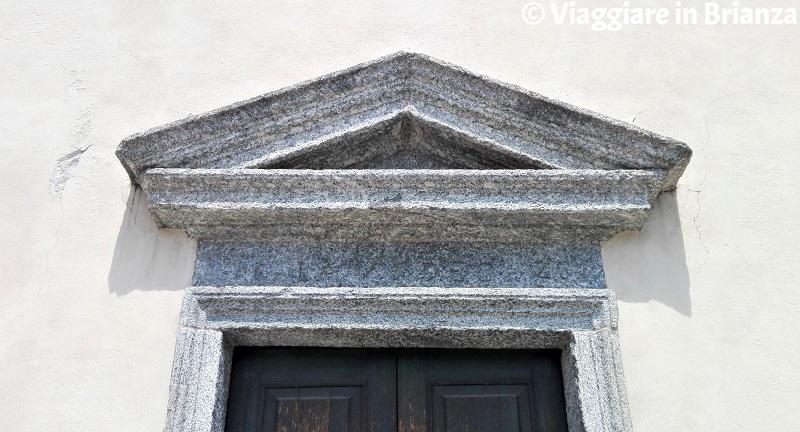 Cosa vedere a Sirtori, la Chiesa di Sant'Andrea