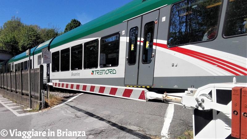 Linea ferroviaria suburbana S7
