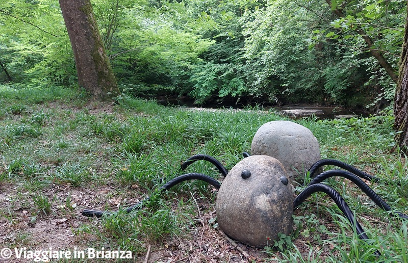 Parchi vicino a Milano, il Parco di Brenno a Costa Masnaga