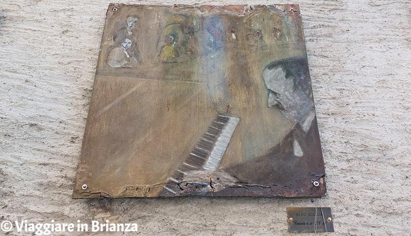 Aldo Scorza, Concerto 21