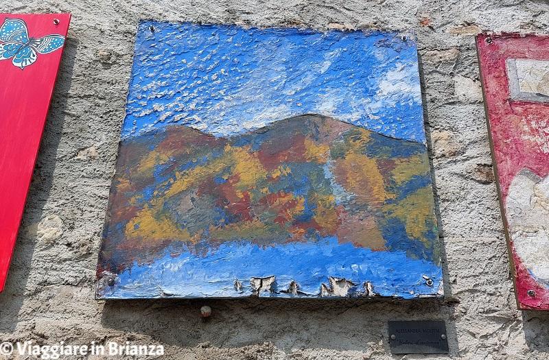 Alessandra Molteni, Colori d'autunno