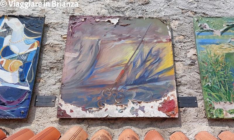 Angelo Bricola, Paesaggio