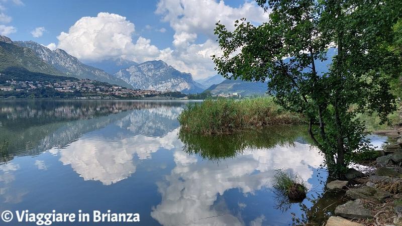 Cosa fare ad Annone di Brianza, il lago di Annone