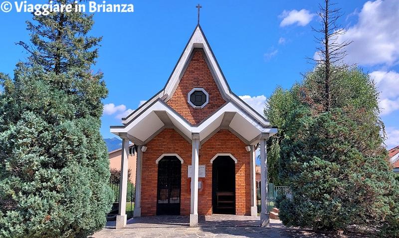 Cosa fare a Costa Masnaga, la Chiesa di San Cassiano
