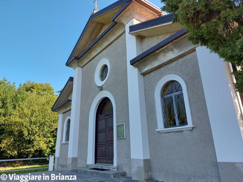 Cosa fare a Costa Masnaga, la Chiesa di Sant'Ambrogio