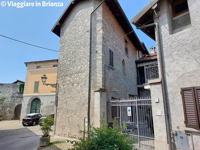 Cosa fare a Erba, la contrada Villincino