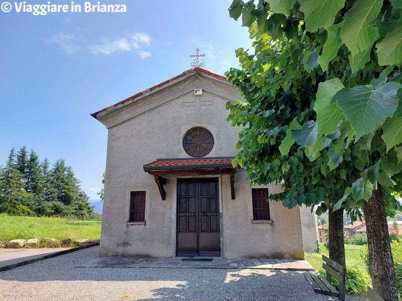 Cosa fare a Rogeno, la Chiesa di San Marcello a Calvenzana