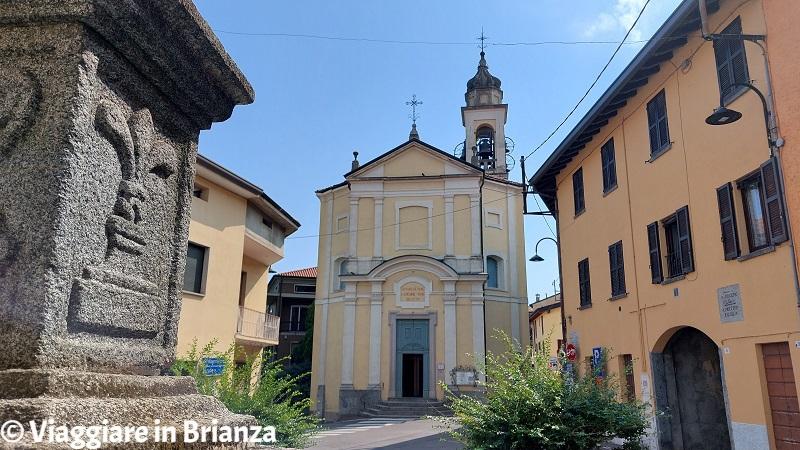 Cosa fare a Rogeno, la Chiesa dei Santi Marco e Gregorio