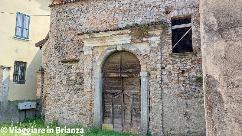 Cosa vedere a Erba, lo Stallazzo di Villincino