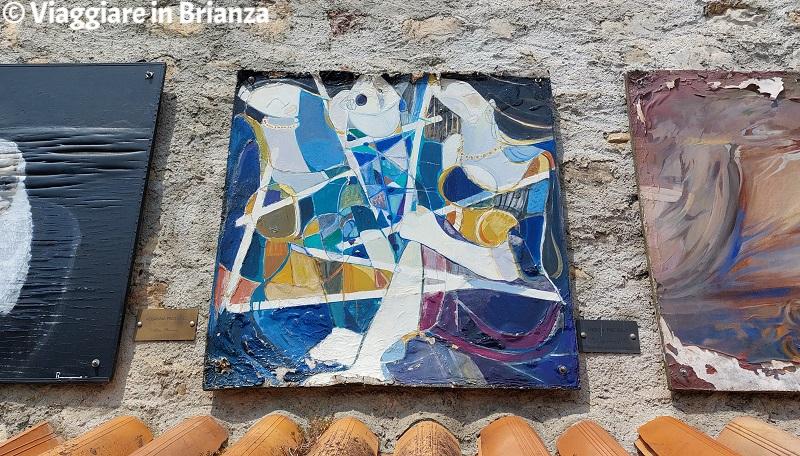 Enrica Frigerio, Sognando