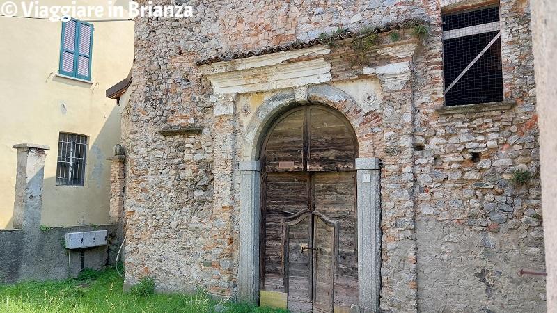 Erba, Incino e la contrada di Villincino: lo Stallazzo