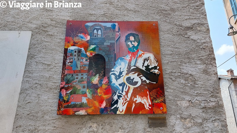 Graziano Pozzi, Colore e musica