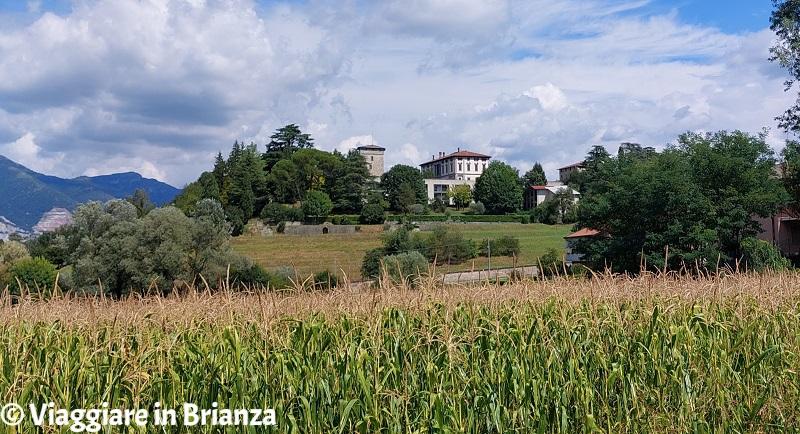 Villa Beretta a Costa Masnaga