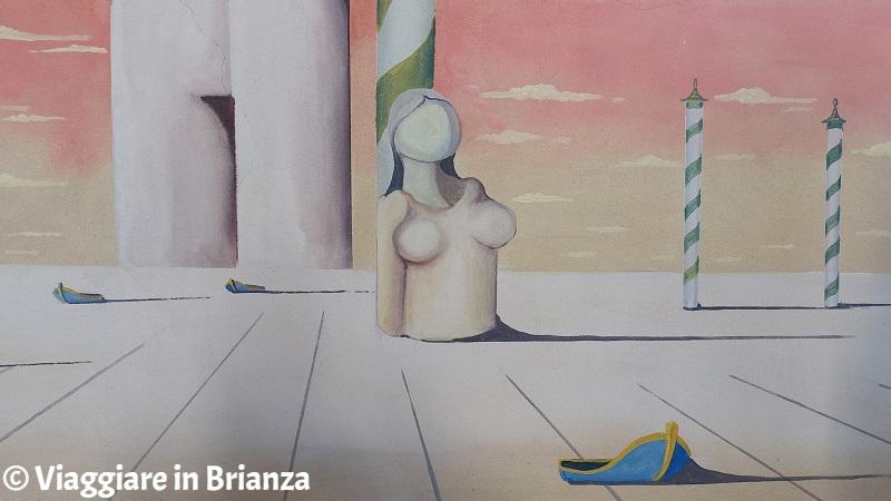 L'arte di Carlo Brenna