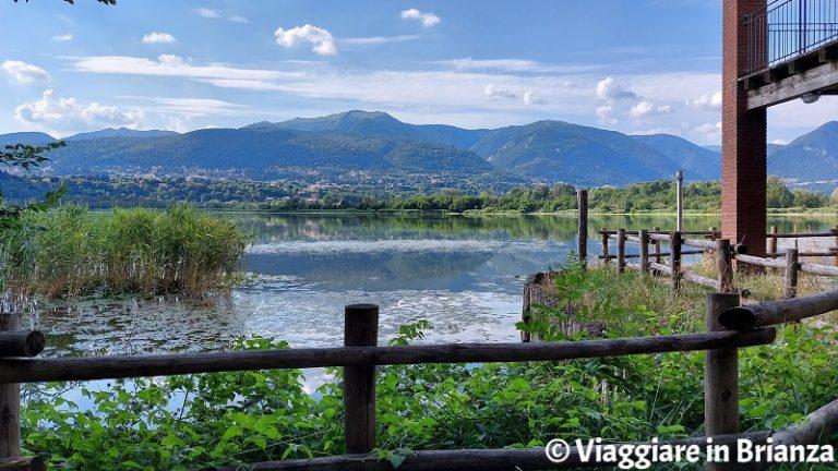 Dove fare picnic in Brianza, Casin del Lago a Monguzzo